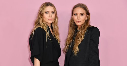 Mary-Kate & Ashley Olsen Just Launched A Line At Kohl's