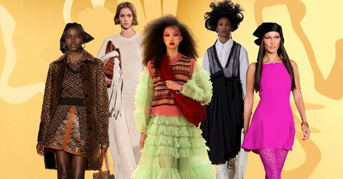 13 autumn fashion trends we guarantee we'll all be wearing very, very soon (especially if summer doesn't make a comeback!)