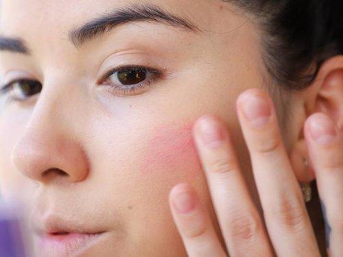Ways You Might Be Wearing Blush Wrong
