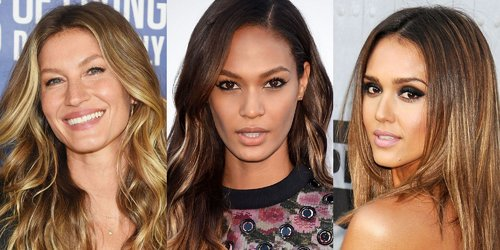 Jessica Alba and Other Hair Highlight Inspiration You Need To See