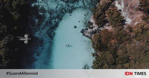 5 Wisata Pulau Sumba yang Cocok untuk Self Healing