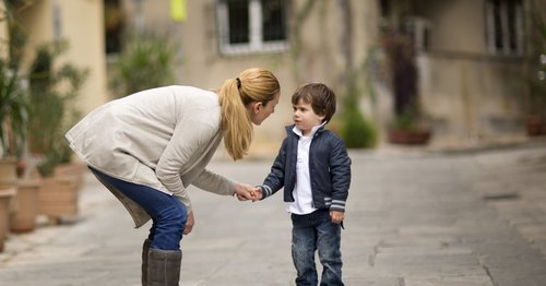 I Refuse to Use Punishments or Rewards to Teach My Child Better Behavior