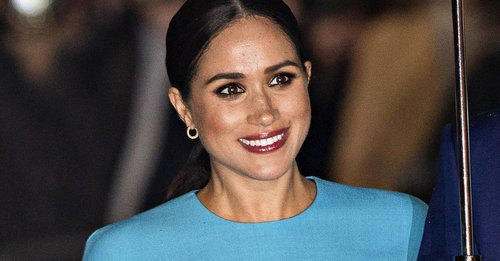 The royals swear by 'soft focus skin' so we asked a makeup artist how they achieve it