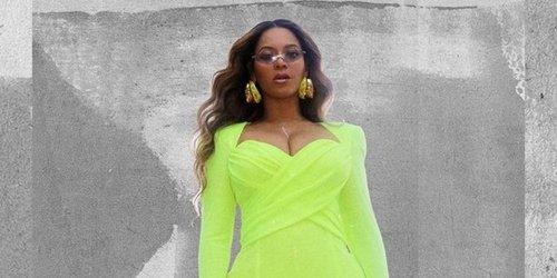Beyoncé Bahas Self-Care dan Alasan Mengapa Ia Menolak Kultur Diet