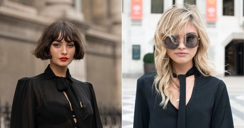19 Haircut Buzzwords You Need to Know Before Seeing Your Stylist