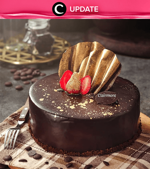 Clairmont's payday party is BACK! Celebrate your payday happiness with Payday Promo from Clairmont, and treat yourself with your favorite cake. After all those hardwork, you deserve a delicious cake from Clairmont! Lihat info lengkapnya pada bagian Premium Section aplikasi Clozette. Bagi yang belum memiliki Clozette App, kamu bisa download di sini https://go.onelink.me/app/clozetteupdates. Jangan lewatkan info seputar acara dan promo dari brand/store lainnya di Updates section.