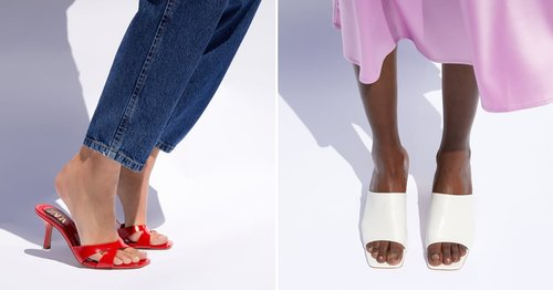 Step Up Your Summer Shoe Game With 2019's Hottest Sandal Styles, All From Zara!