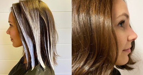 Why Balayage Is Perfect For Bob Haircuts, According to a Top Colorist