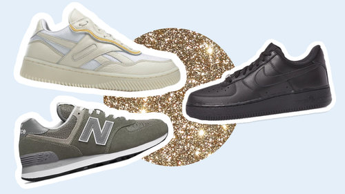The Top Sneaker Trends Of 2021 To Replace Your Dirty White Air Force 1s