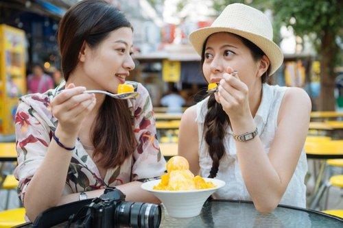 Jajanan Taiwan yang Cocok untuk Traveler Muslim