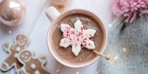 Yum! Daftar Resep Kreasi Hot Chocolate Lezat dari TikTok