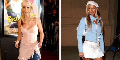 17 Trends From the Early 2000s That Are Hilariously Cringeworthy to Look Back on Now