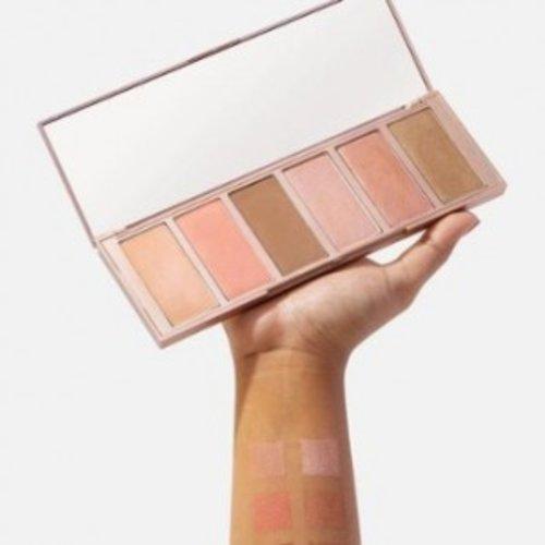 5 Rekomendasi Eye Palette dengan Warna Kekinian dari Brand Lokal