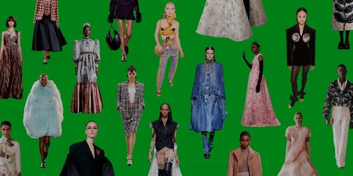 Everything You Need To Know From Paris Couture Week Fall 2021