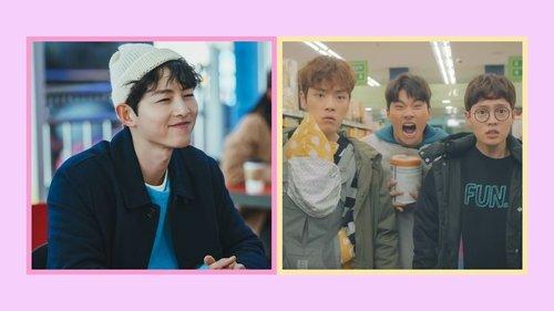 10 Drama Korea Paling Lucu yang Dijamin Bikin Kamu Terhibur!