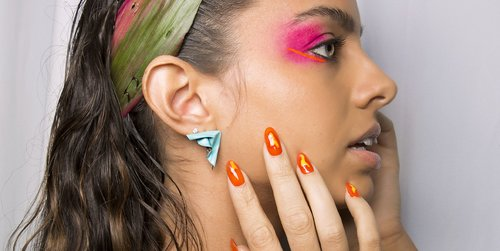 Your Nails Called—They Want One of These Gorgeous Summer Polishes