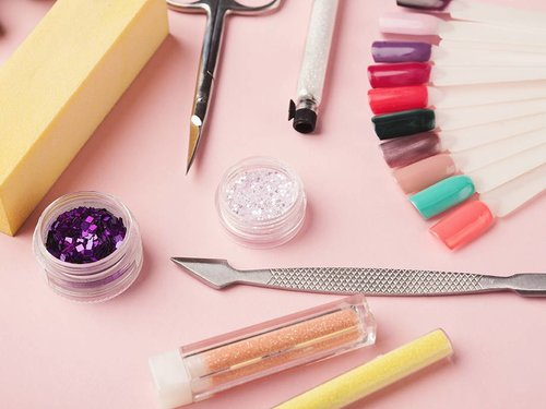 Nail Tools You Need to Create a DIY Manicure Like a Pro