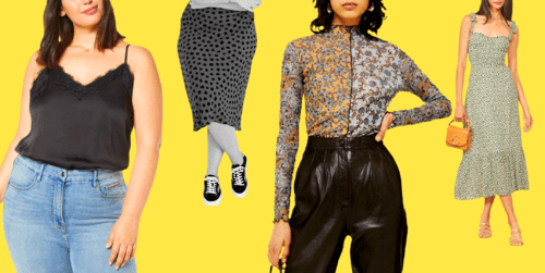 JSYK, These Are the Best, Most Popular Clothing Brands You Need in Your Closet RN