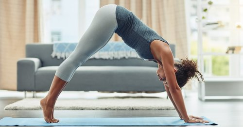 5 Stretches You Should Do Every Day, According to a Yoga Instructor