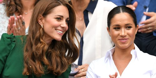 "Kate Middleton Reportedly Shares This ""Beauty Sleep"" Product with Meghan Markle"