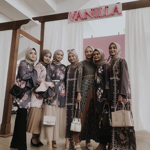 Kisah Perempuan Indonesia Jadi Inspirasi Koleksi Terbaru Vanilla Hijab