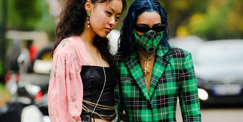 Every Street Style Look You'll Want to Recreate From PFW
