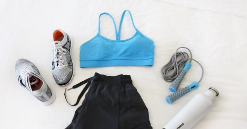 Keep Your Fitness Goals on Track, Wherever You Are