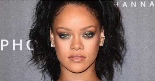 28 Photos That Prove There Is No Beauty Look Rihanna Can't Pull Off