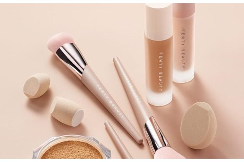 Fenty Beauty's Upcoming Concealer Line Comes in 50 Different Shades