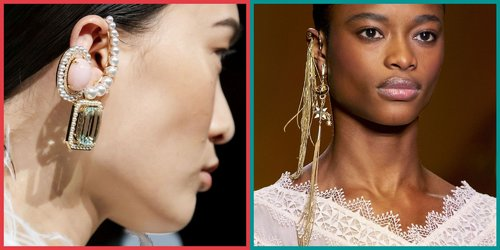 You Have to See These 2020 Fall Jewelry Trends to Believe Them