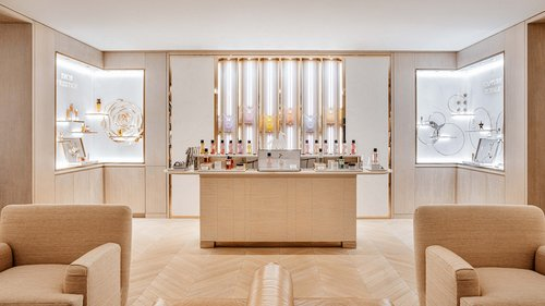 Dior Opens the Hotel Spa to End All Hotel Spas