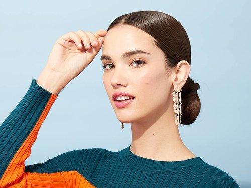 6-Step Tutorial for Natural Makeup