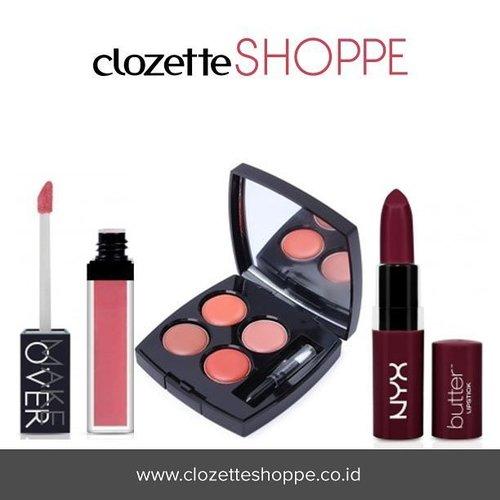 "<div class=""photoCaption"">Meskipun tidak memakai make up lengkap, lipstick dapat membantumu terlihat segar dan stunning. Agar hasilnya maksimal, pilih warna lipstick yang sesuai dengan warna kulit wajahmu ya!   <a class=""pink-url"" target=""_blank"" href=""http://m.clozette.co.id/search/query?term=ClozetteSHOPPE&siteseach=Submit"">#ClozetteSHOPPE</a> menyediakan lipstick dari brand lokal dan brand internasional dengan banyak pilihan warna. Selamat tinggal bibir pucat! <a href=""http://bit.ly/1T3TxAN"" class=""pink-url""  target=""_blank""  rel=""nofollow"" title=""http://bit.ly/1T3TxAN"">http://bit.ly/1T3TxAN</a><br /> .<br /> .<br /> .<br />  <a class=""pink-url"" target=""_blank"" href=""http://m.clozette.co.id/search/query?term=lipstick&siteseach=Submit"">#lipstick</a>  <a class=""pink-url"" target=""_blank"" href=""http://m.clozette.co.id/search/query?term=lipsticks&siteseach=Submit"">#lipsticks</a>  <a class=""pink-url"" target=""_blank"" href=""http://m.clozette.co.id/search/query?term=juallipstick&siteseach=Submit"">#juallipstick</a>  <a class=""pink-url"" target=""_blank"" href=""http://m.clozette.co.id/search/query?term=ClozetteID&siteseach=Submit"">#ClozetteID</a>  <a class=""pink-url"" target=""_blank"" href=""http://m.clozette.co.id/search/query?term=beautyjunkie&siteseach=Submit"">#beautyjunkie</a>  <a class=""pink-url"" target=""_blank"" href=""http://m.clozette.co.id/search/query?term=lipstickjunkie&siteseach=Submit"">#lipstickjunkie</a>  <a class=""pink-url"" target=""_blank"" href=""http://m.clozette.co.id/search/query?term=lipstickaddict&siteseach=Submit"">#lipstickaddict</a></div>"