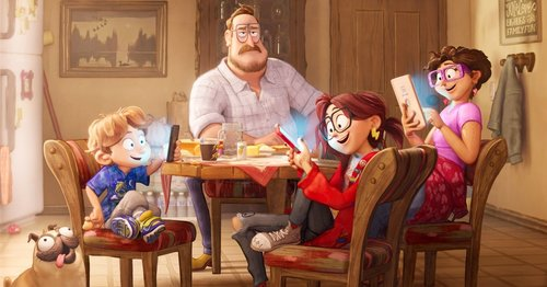 3 Family Movies Still Coming Out in 2020 That Your Kids Will Want to See