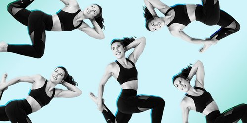 Everything You Need to Know About Your Hip Flexors and How to Stretch Them