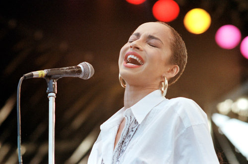 13 hoop earrings you need to give your summer big Sade energy