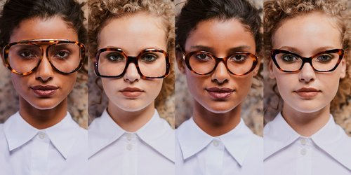Tortoise Shell Glasses: The Instantly Chic Staple You're Missing
