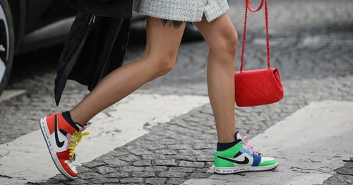 These Are the Biggest Summer Sneaker Trends — You Ready?