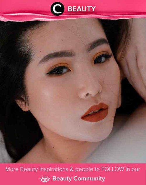 Skin goals! Image shared by Clozetter @reginabundiarti. Simak Beauty Update ala clozetters lainnya hari ini di Beauty Community. Yuk, share juga beauty look kamu bersama Clozette.
