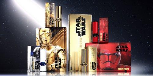 We're Starstruck By the Pat McGrath X 'Star Wars' Collab