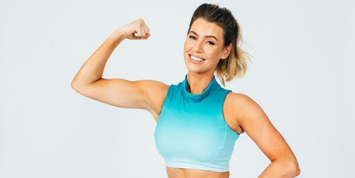 Your Arms Will Never Be the Same After This 30-Day Push-Up Challenge