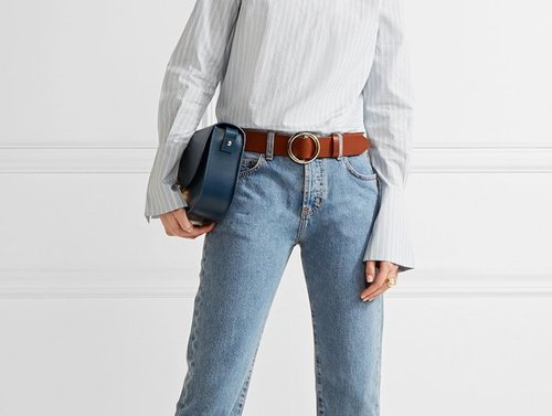 Go Back to Basics With These 21 Best Blue Jeans
