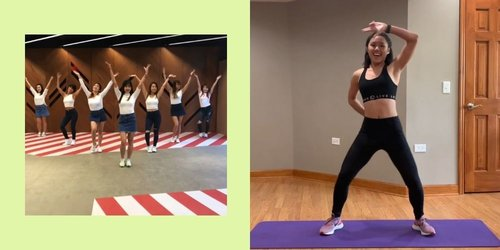 Video Workout Terbaik di YouTube untuk Para Penggemar K-Pop