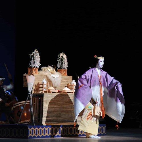 Menikmati Seni Teater Tradisional Khas Jepang Dalam Pertunjukan Kabuki