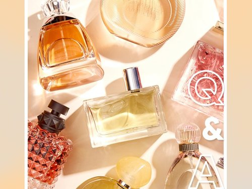Why Perfume and Fragrance Smells Differently on Everyone