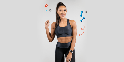 This Is the Only Arm Workout You Need RN