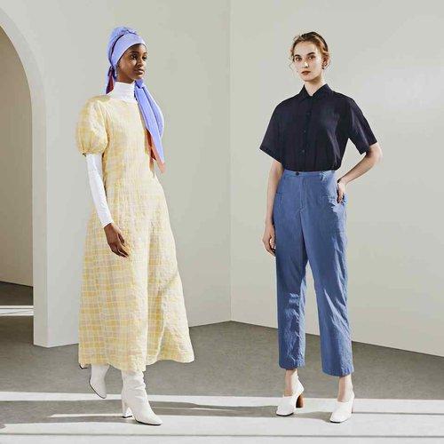 Bersama Hana Tajima, Uniqlo Mengubah Cara Berpakaian Perempuan Melalui Pemikiran Kontemporer
