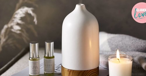 11 of the best essential oil diffusers to reduce anxiety and make your home smell *seriously* great