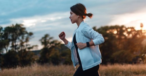 Expert running tips you need to read: From staying motivated to selecting the right clothes and trainers