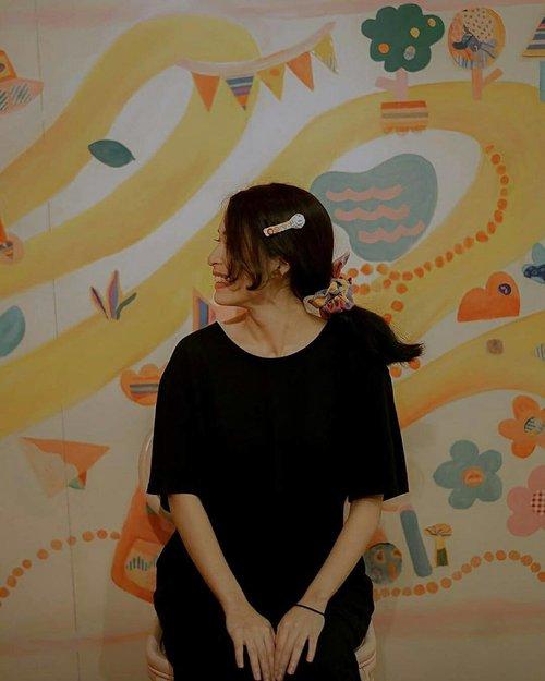#SpotToVisit This Weekend#SmittenLandAtPono KOPI PONO Kemang @kopipono, Jl. Kemang Raya No.99, Jakarta Selatan. Hingga 21 September 2019.Yuk tag teman yang mau kamu ajak ke sini..📷@smittenbypattern#ClozetteID#PonoKemang